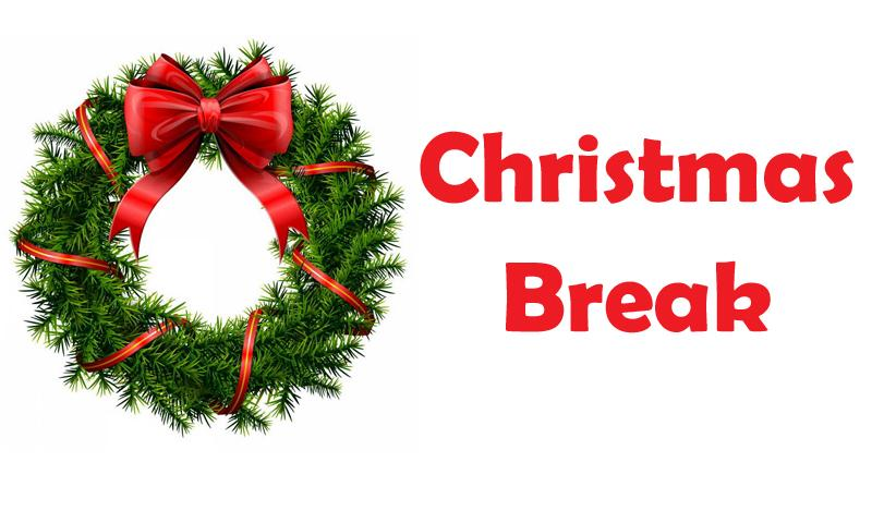 Christmas Break.Christmas Break School News Ponce De Leon Elementary School